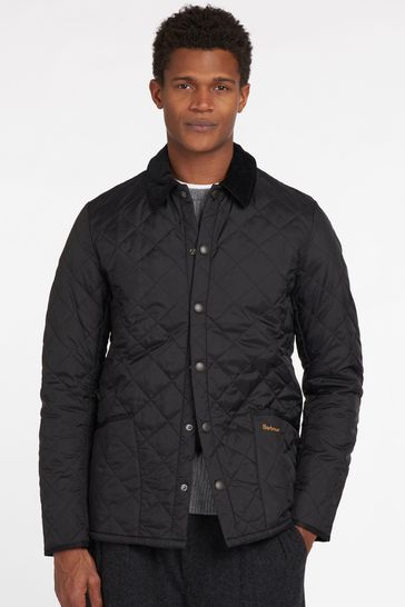585d3916c732 Buy Barbour® Liddesdale Quilted Jacket from the Next UK online shop