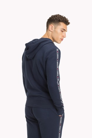 3bdf2509edc1 Buy Tommy Hilfiger Authentic Full Zip Hoody from Next Bahrain