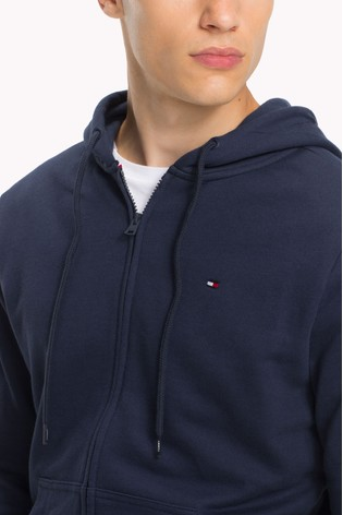 a7e32cdf861c Buy Tommy Hilfiger Authentic Full Zip Hoody from Next Ireland