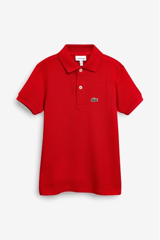 92a4b04164db7 Buy Lacoste® Classic Polo from Next Slovakia