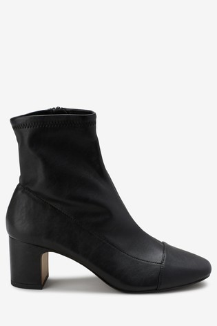 Buy Sock Ankle Boots from the Next UK