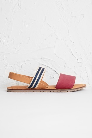 2caad9afd Buy Seasalt Red Plein Air Sandal from the Next UK online shop