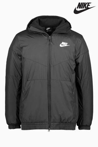 Buy Nike Synthetic Fill Jacket from Next Netherlands e6f017abde