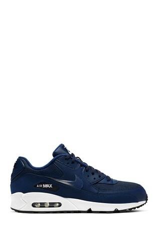 on sale ba9fb 47e42 Nike Air Max 90 Essential Trainers