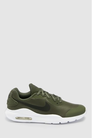 Nike Air Max Thea Trainers In Khaki at | Baskets