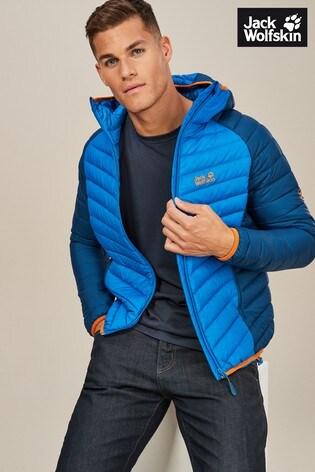 296a70695f Buy Jack Wolfskin Zenon Storm Jacket from Next Ireland