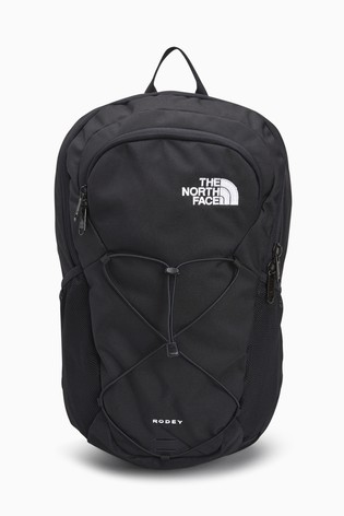 0d6fad0e0 The North Face® Black Rodey Backpack