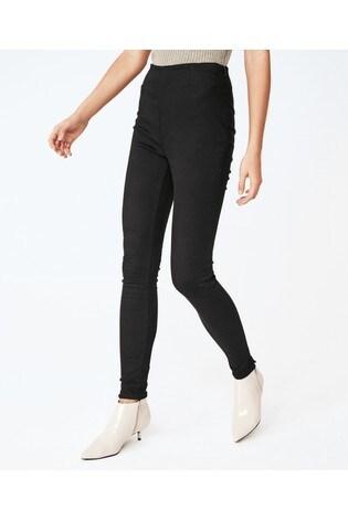 8071ef3820228a Buy Ankle Length Denim Leggings from Next Netherlands