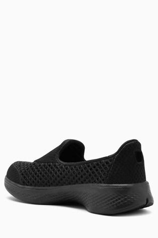 exclusive range best sell best shoes Skechers® Kids Go Walk 4 Kindle 3D Layer Slip-On