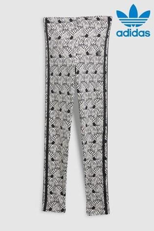686fc5ba81a Buy adidas Originals Zebra Print Legging from Next Ireland
