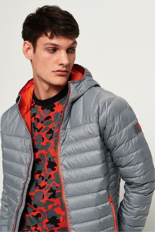 5695123098af Buy Superdry Chromatic Core Down Jacket from the Next UK online shop