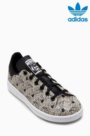 4ff4a9b2c Buy adidas Originals Zebra Stan Smith from Next Ireland