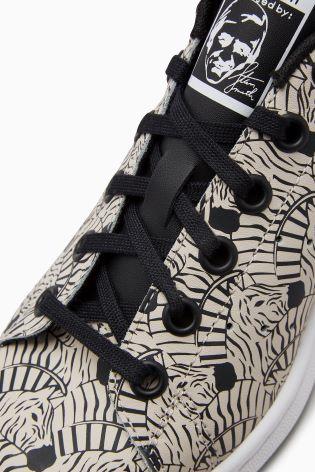 adidas originals stan smith zebre