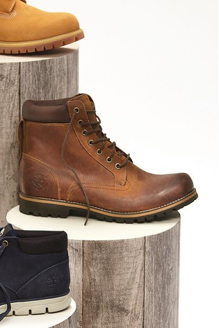d19802f8229 Timberland® Copper Roughcut Rugged 6 Inch Boot