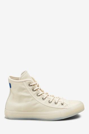 best authentic 76c89 c5836 Converse Chuck Taylor All Star High Trainers