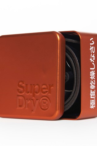 online here good looking best deals on Superdry Belt