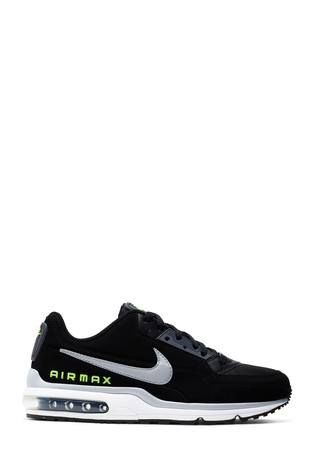 huge discount 15e70 f08c7 Nike Air Max LTD 3 Gel Trainers