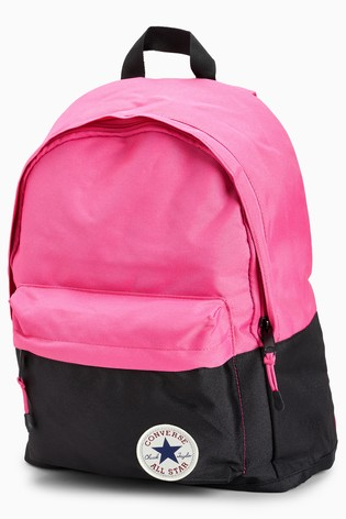 converse backpack next