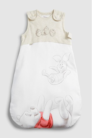 3b088df15a54 Buy Winnie The Pooh Sleep Bag from the Next UK online shop