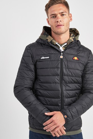 742b0806 Ellesse™ Lombardy Padded Jacket