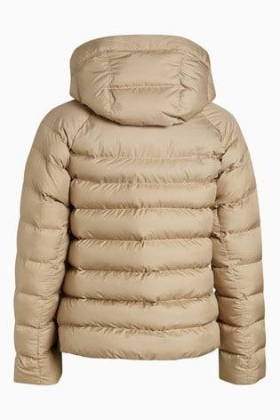 d3c8f75a9b70 Nike Khaki Filled Jacket  Nike Khaki Filled Jacket ...