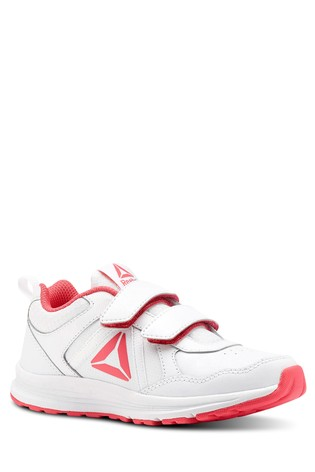 Uk Whitepink Reebok Almotion The Velcro Next Shop From Buy Online F6agwnqC