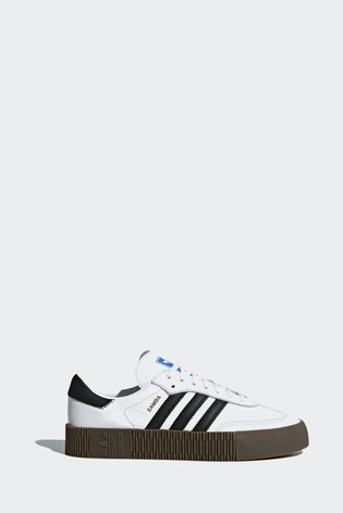 amazing selection attractive price really cheap adidas Originals Samba Rose Trainers