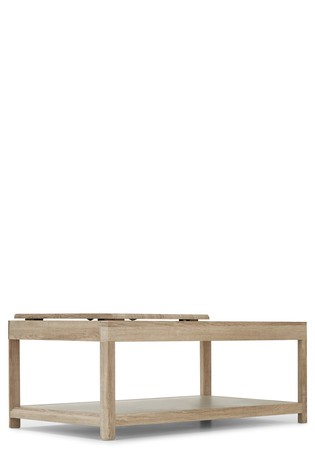 Buy Barkley Coffee Table From The Next Uk Online Shop