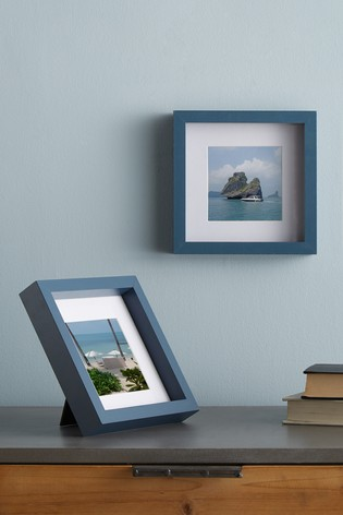 Buy Set Of 2 Gallery 4 X 4 10 X 10cm Frames From The Next Uk