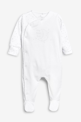 d418288f327 Buy My First Eid Sleepsuit (0-12mths) from the Next UK online shop