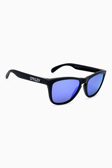 a1b97f47e5 Buy Oakley® Frogskin Sunglasses from the Next UK online shop