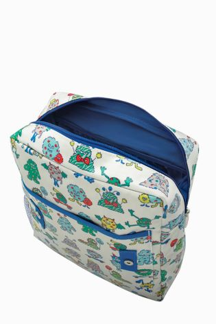 66f4a350abf055 Buy Cath Kidston® Crocodile Kids Summer Backpack from Next Germany
