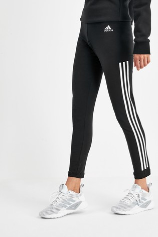 59ca1d09b Buy adidas Must Have Black 3 Stripe Tight from Next Slovakia