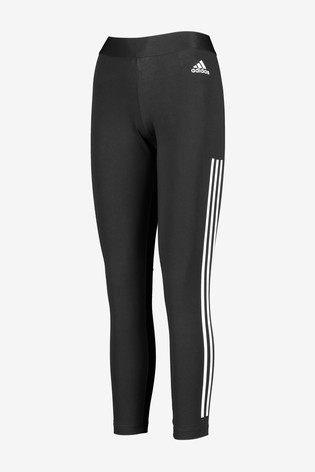 2c3aec5ed Buy adidas Must Have Black 3 Stripe Tight from Next Ireland
