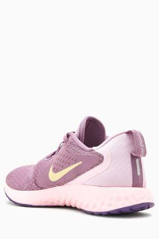 d9bc70864671 Buy Nike Run Purple Rebel React from Next Ireland
