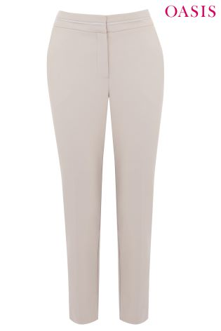 e4ed7f47cbd5 Buy Oasis Camila Split Detail Suit Trouser from Next Ireland