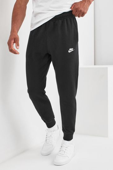 Partido Vaca sílaba  Buy Nike Club Joggers from the Next UK online shop