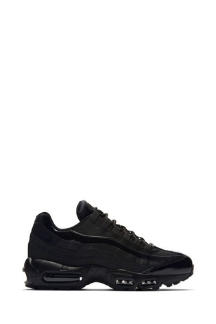 purchase cheap 437a9 dd77d Nike Air Max 95 Trainers
