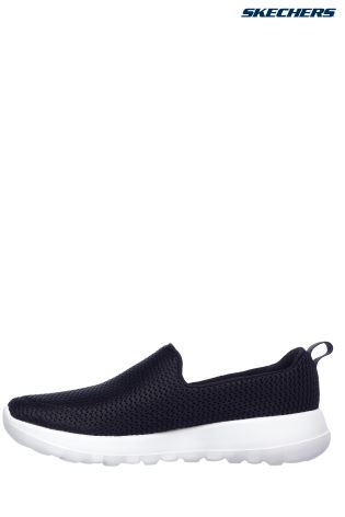 d694b68976a4d Buy Skechers® Black Athletic Air Mesh Slip On from Next Ireland