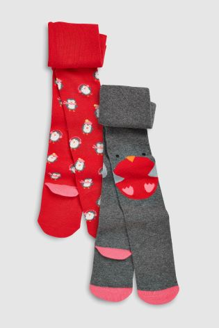red robin christmas tights two pack younger - Is Red Robin Open On Christmas