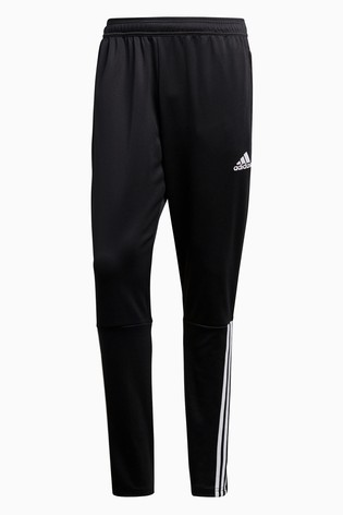 5c4fbf3e91959 Buy adidas Black Reggie Track Pant from the Next UK online shop