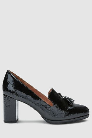36cc957b686 Buy Tassel Platform Loafers from the Next UK online shop