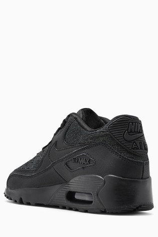 2f84856a7dad Buy Nike Air Max Black 90 from Next Slovakia