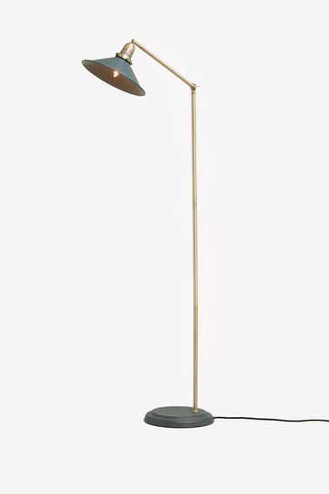 premium selection 8ddc6 24e59 Detroit Floor Lamp