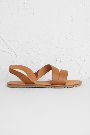 8a3c00a84 Buy Seasalt Brown Sun Terrace Sandal from Next Malta