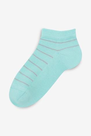 587e3cc4b01e9 Buy Pretty Socks Seven Pack (Older) from the Next UK online shop