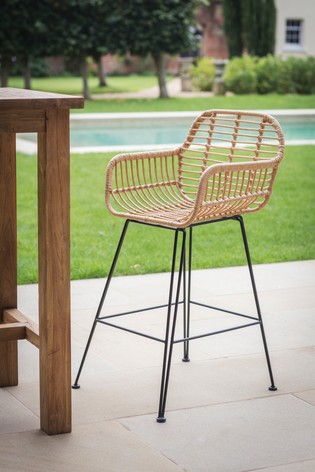 Garden Trading Hampstead Bar Stool