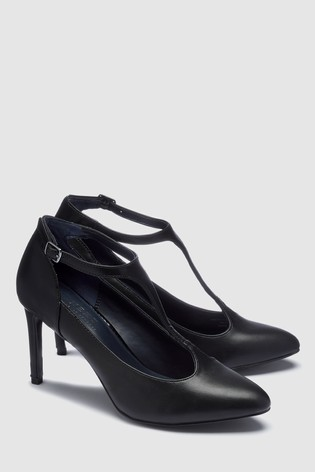 098e406f37a52 Buy T-Bar Court Shoes from Next Slovakia