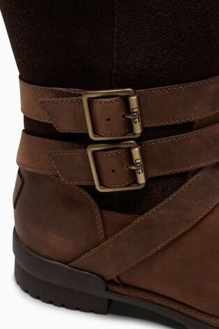 9c206ada750 UGG® Lorna Brown Strap Boot
