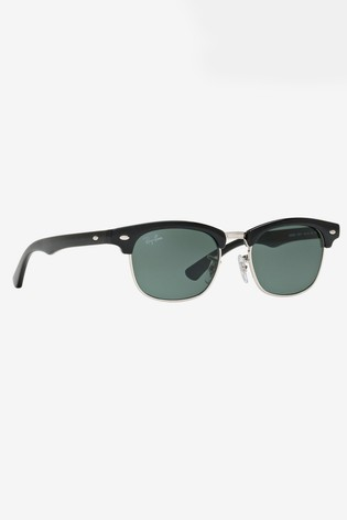 dd8524e7f1 Buy Ray-Ban® Junior Clubmaster Sunglasses from the Next UK online shop